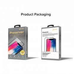 PRESERVER GLASS SCREEN PROTECTOR IPHONE XS