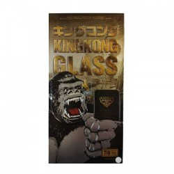 Kingkong 3D Glass Screen Protector IP 7 WHITE
