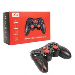 Bluetooth gaming wireless controller X3