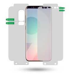 Full Body Film Screen Protector Samsung S10 lite