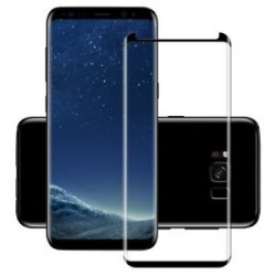 5D Screen Protector Full Glue Samsung S8 PLUS