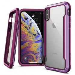iPhone XS/X Case Defense Shield